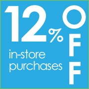 in-store only coupon