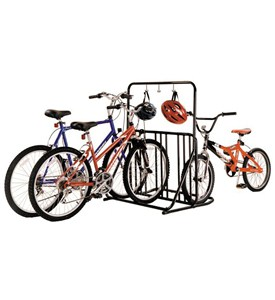 Indoor Bike Storage Image