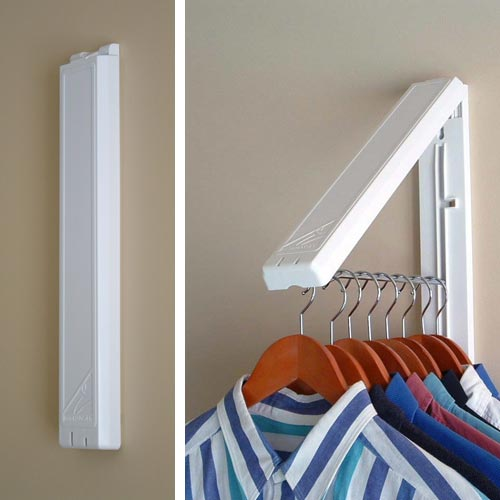 Superb InstaHANGER Laundry Room InstaHANGER Laundry Room Organizer In Hanger Valets Awesome Ideas