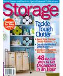 Storage Magazine