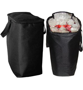 Insulated Cooler Bags (Set of 2) Image