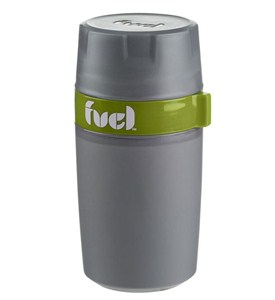 Insulated Food Container - 12-Ounce Image