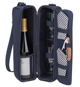 Insulated Wine Tote Image