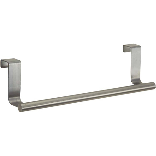 cabinet towel bar large in kitchen towel holders