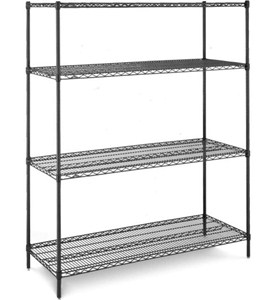Intermetro Medium Four-Shelf Unit Image