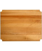 Intermetro Wood Shelf Top