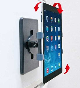 iPad Mount - Magnetic with Arm Image