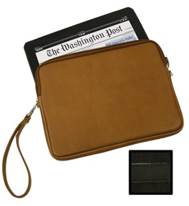 iPad Sleeve by Piel Leather Image