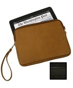 iPad Sleeve by Piel Leather