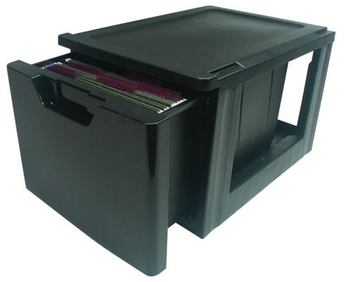 Stacking File Drawer Image