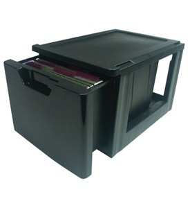 Stacking File Drawer Image