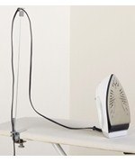 Ironing Board Cord Minder