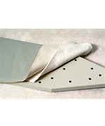 Ironing Board Cover and Pad - Iron-A-Way