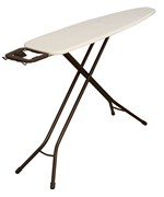 Ironing Board with Hanger Bar