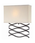 Jaylee Wall Lamp by Lite Source