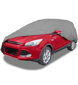 SUV Cover Image