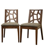 Rubberwood Dining Chairs