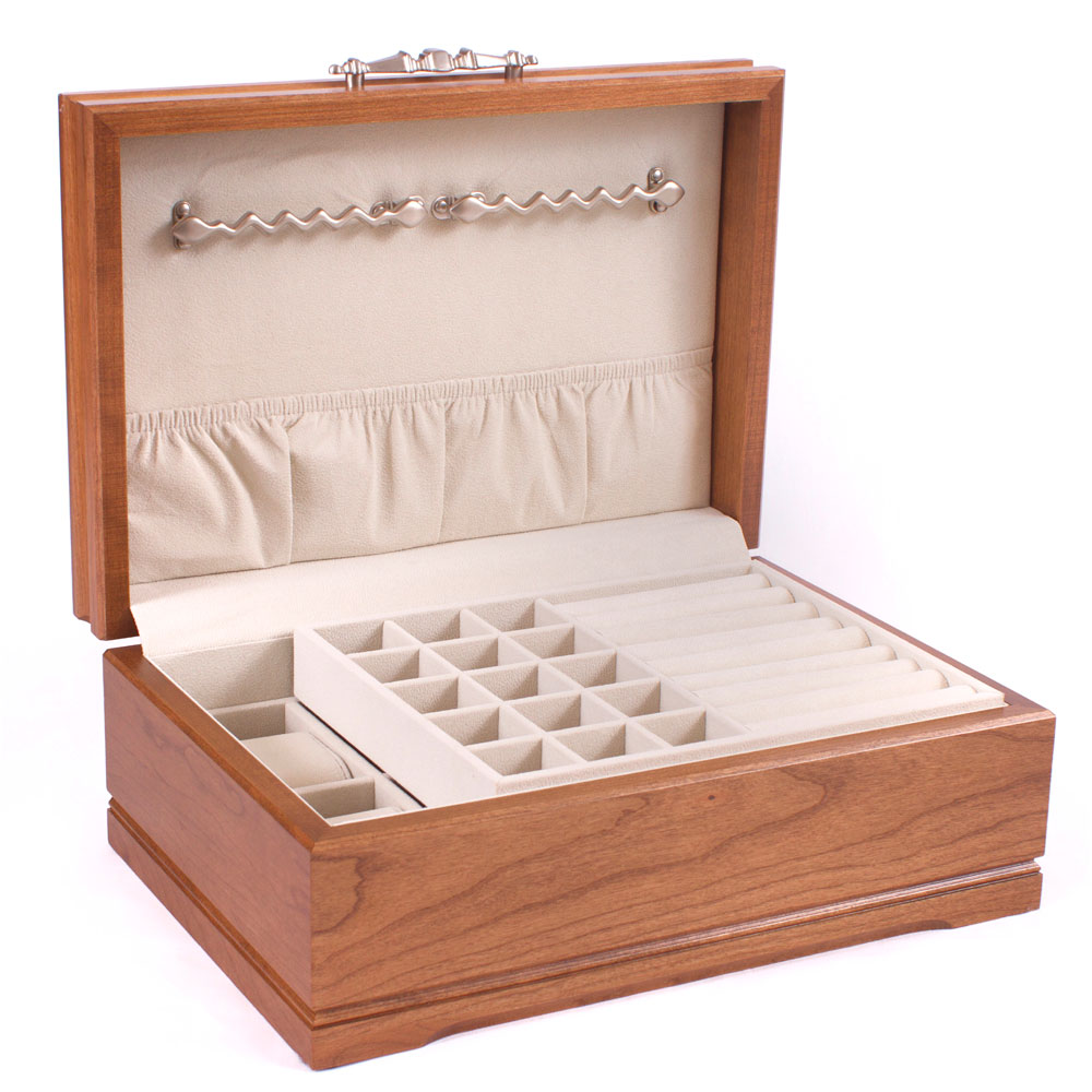 Jewelry Boxes and Jewelry Organizers OrganizeIt