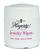 Jewelry Cleaner Wipes