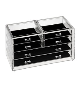 Jewelry Drawer Organizer Image