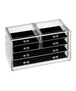 home item bins layer july s in modern boxes pu display from organizer for box women drawer leather jewelry song double storage