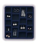Jewelry Organizer - 18 Compartments