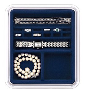 Jewelry Organizer - Rings and Things Image
