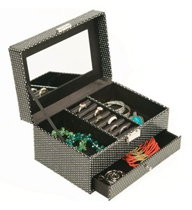 Jewelry Storage Chest Image