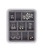Jewelry Tray - Stax 9 Compartments