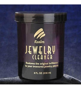 Realm Jewelry Cleaner Image