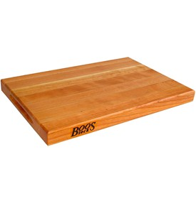 John Boos Cutting Board - Cherry Image