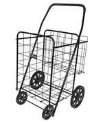 Jumbo Plus Folding Shopping Cart