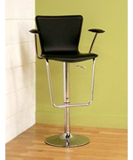 Kaysa Bar Stool - Set of Two by Wholesale Interiors, Inc.
