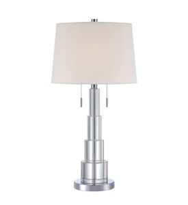 Kelson Table Lamp by Lite Source Image