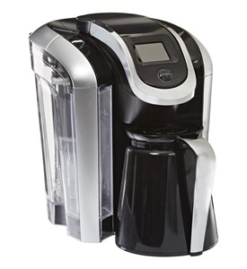 Keurig 2.0 Coffee Brewer Image