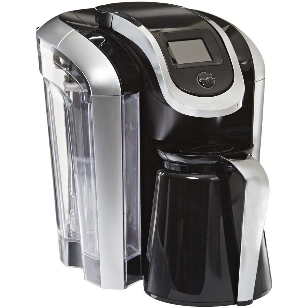 Coffee Makers Keurig