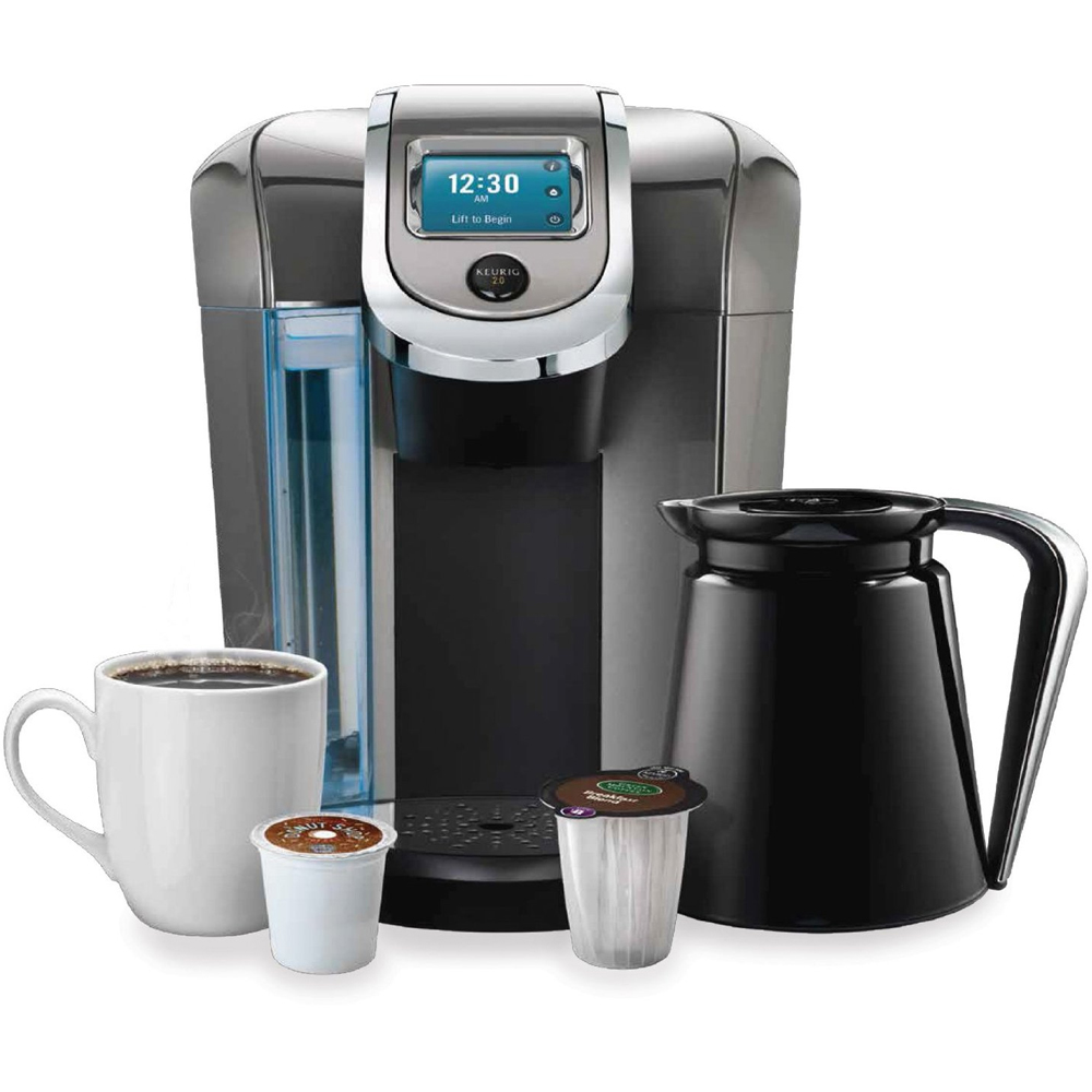 Coffee Maker Coffee Recipe : Keurig Coffee Maker in Coffee Makers and Accessories