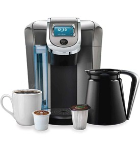 Keurig Coffee Maker Image