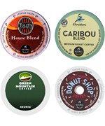 Keurig Medium Roast K-Cups Variety Pack