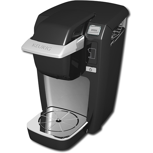 Keurig Mini Plus Coffee Brewer - Black in Coffee Makers and Accessories