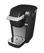 Keurig Mini Plus Coffee Brewer - Black
