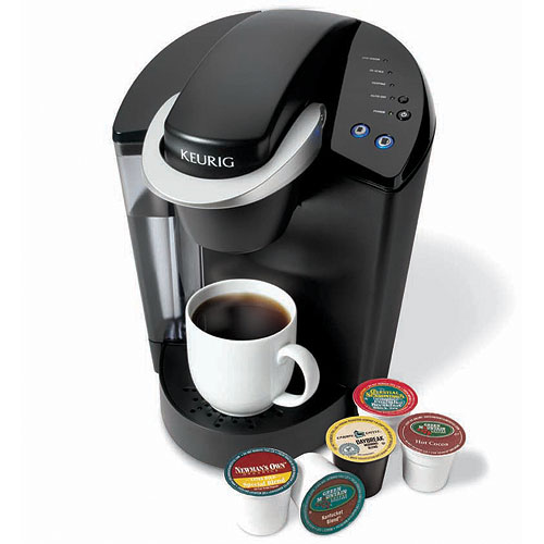 Keurig Coffee Maker - Elite Image
