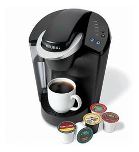 Keurig Coffee Maker Elite In Coffee Makers And Accessories