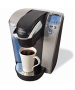 Single Cup Coffee Maker - Keurig Platinum