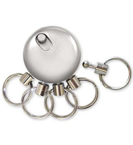 Key Ring - Key Release Image