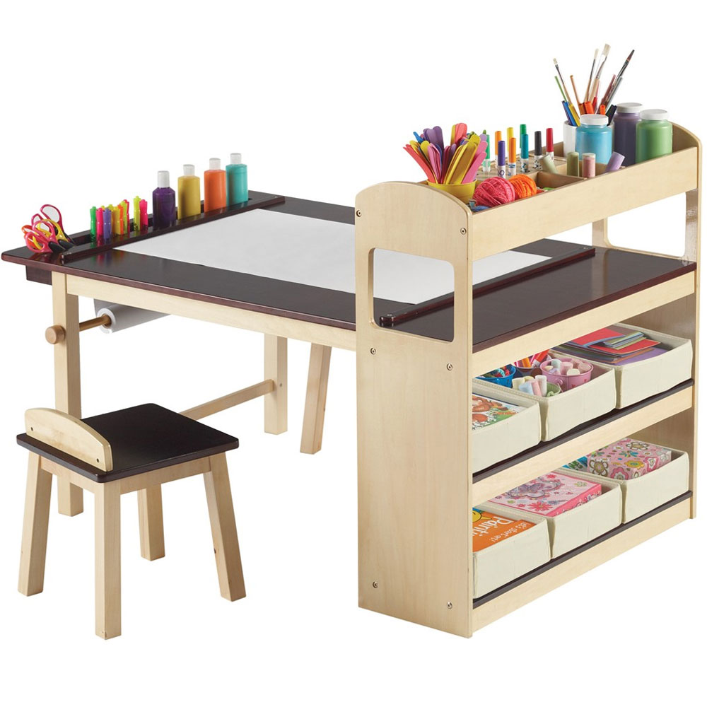 size chennai art in me with desk play company master home of table interior medium kids activity storage