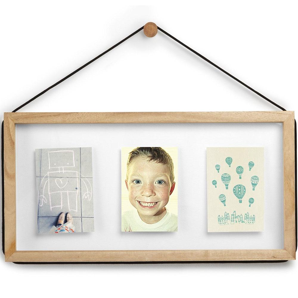Umbra Kids Artwork Display Frame in Photo Frames
