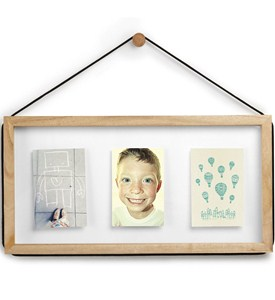 Umbra Kids Artwork Display Frame Image