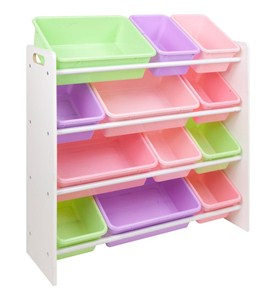Kids Toy Organizer Image