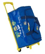 Toddler Wheeled Bag - Going to Grandmas